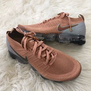 Nike Shoes - ✔️ New✔️ NIKE Air rose Vapormax Flyknit 2